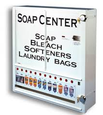 Vend Rite Soap Machine Classy Vending Equipment Statewide Machinery