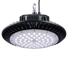 Led Factory Lights Details About 200w Commercial Led High Bay Light Ufo 24000lm Lamp Factory Industrial Warehouse