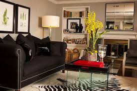 dark furniture living room. Dark Furniture Living Room Charming And