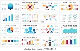 Target Stock Chart Graph Target Images Stock Photos Vectors Shutterstock
