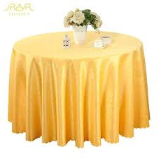 party table cloths new round table cloths solid color wedding tablecloth gold red purple white party