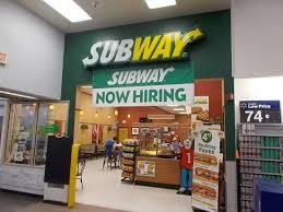 walmart supercenter subway. Simple Supercenter Subway Located Inside The Walmart Supercenter Off HWY 87  260 Payson With Supercenter Subway A