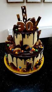 Cake Ideas For Men Home Design Amusing Mens 30th Birthday Designs Cakes