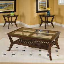 Coffee Table End Tables Standard Furniture Norway Coffee Table With 2 End Tables Walmartcom