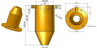 Alco Cable Gland Chart Brass Wipping Cable Glands From Brass Cable Glands India