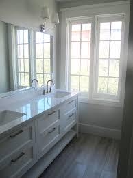 Small Narrow Bathrooms Narrow Vanities For Small Bathrooms Globorank