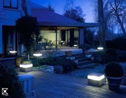 Designer Garden Lights Interesting Design Ideas