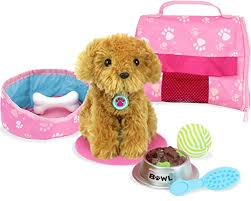 Toy Set for Girls · Sophia\u0027s Pets Best Toys 5 Year Old ⋆ Perfect Gift Store