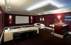 basement colors ideas. Wonderful Colors Benjamin Moore Pomegranate AF295 In Basement Colors Ideas E