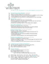 Key Skills Resume Best Writing Job Descriptions Templates Weekly A Description Template