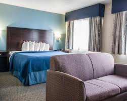 Quality Inn & Suites Ankeny IA Booking