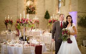 Luxury Hampshire Wedding Florist- Creating a stunning Tithe Barn Autumn  Wedding for Steph and Dave - Louise Avery Flowers