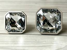 crystal furniture knobs. Crystal Drawer Knobs Glass Knob Dresser Pulls Handles Sparkle Clear Diamond Cabinet Furniture