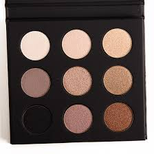 make up for ever 1 s you need artist palette