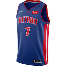 Nike Youth Swingman Jersey Size Chart Detroit Pistons Mens Nike Road Maker 7 Swingman Jersey
