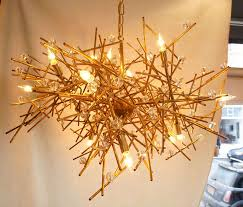no two alike each chandelier in this design is a one of a kind
