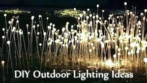 diy outdoor lighting ideas. Outdoor Lighting Ideas To Buy Or Interior Post Diy