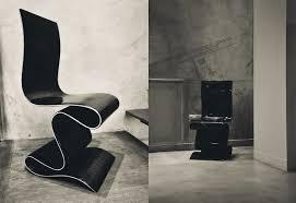 Carbon Fiber Chair Sculpture Carbon Fiber Chair By Ventury Lab Design Is This