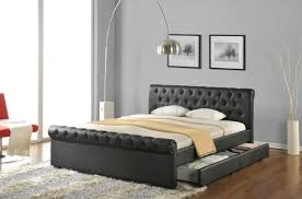 bed headboards and frames elegant queen bed frame headboard adorable ...