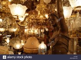 Antique Lighting Fixtures Philadelphia An Antique Light Shop In Philadelphia Stock Photo 169677263