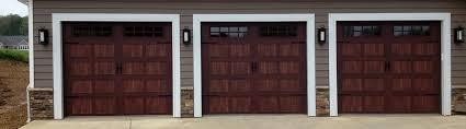 affordable garage doors mount vernon sunbury knox county ohio garage overhead door houston repair