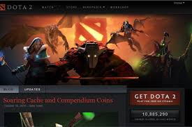 why you should care about dota 2 latest singapore news the new