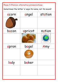 Esl phonics & phonetics worksheets for kids download esl kids worksheets below, designed to these worksheets can be used in conjunction with the videos and quizzes of this website. Phase 5 Phonics Vowel Sounds Teaching Resources