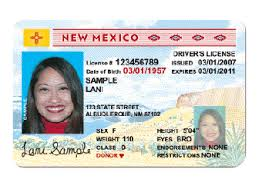 Krwg As Most Deadline Real Looms Are New Mexicans Id-compliant
