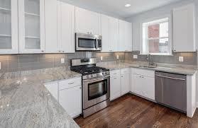 White Kitchen Backsplash Tile Backsplash Ideas For White Kitchen 3011 Baytownkitchen