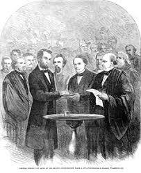 「lincoln's inauguration」の画像検索結果