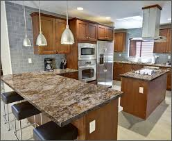 granite countertops virtual kitchen design photo 1