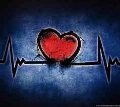 Love Heartbeat Wallpapers Desktop ...