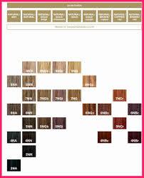Color Lift Chart Redken Chromatics Color Chart 2019 Schwarzkopf Igora