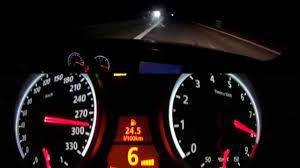 BMW 5 Series how fast is the bmw m5 : BMW M5 E60 330KM/H + HIGH SPEED - YouTube