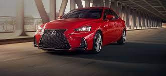 2018 Lexus Gs 300 Luxury Sedan Sports Car Appeal Luxury Sedan Lexus Lexus For Sale