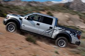 Used 2014 Ford F-150 SVT Raptor Pricing - For Sale | Edmunds