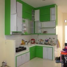 lemari dapur dan minibar by cv kembangdjati furniture semarang