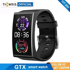 Buy <b>TICWRIS GTX</b> Waterproof <b>Men</b> Smart Watch | LINK2-TECH