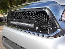 2012-2013 Toyota Tacoma LED Grille (SR20)   Toyota Tacoma ...