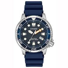 mens citizen watches jewellers ark picture of citizen eco drive promaster diver blue iso certified watch bn0151 09l