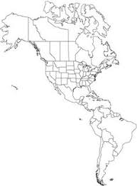 This Printable Map Of South America Has Blank Lines On Which