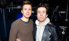 Radio 1 R B Chart Nick Grimshaw Vs Greg James Who Is The Best Bbc Radio 1