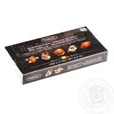 <b>Конфеты</b> Excelcium tradition <b>Sea Shells</b> шоколадные ассорти ...