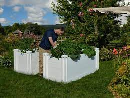 great raised bed options diy network