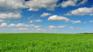 Stock Video Clip of landscape blue sky timelapse Shutterstock