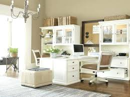 office desk for two people. Picturesque Two Person Home Office Primary Desk For People