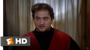 Animal House Quotes Classy Bluto's Big Speech Animal House 4848 Movie CLIP 14878 HD YouTube