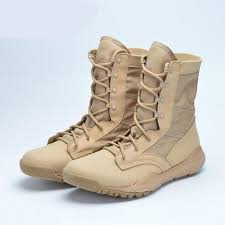 Ultralight Men Army Boots Military Shoes Combat Tactical Ankle Boots For Men Desert Jungle Boots Outdoor Shoes Size 35 46