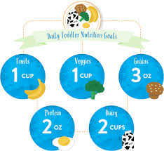 Toddler Meal Tracker – Nutrition Worksheets For Kids | Similac®