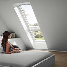Endverbraucher Flyer Dachfenster